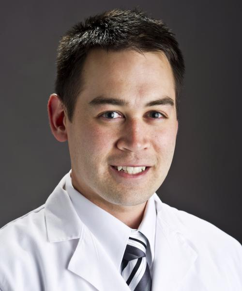 Casey Williams, MD headshot