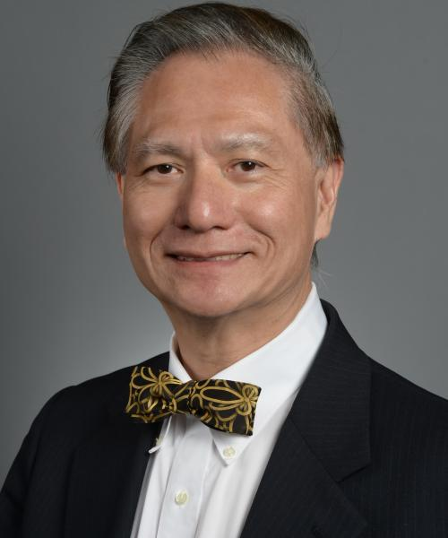 Edward Yeh, MD headshot