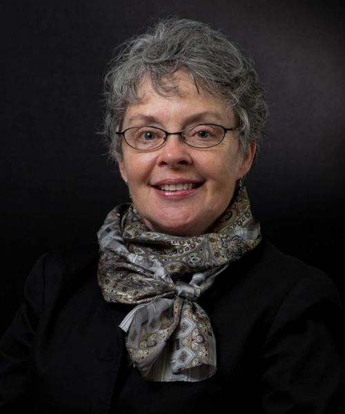 Anne Fitzsimmons, MD headshot