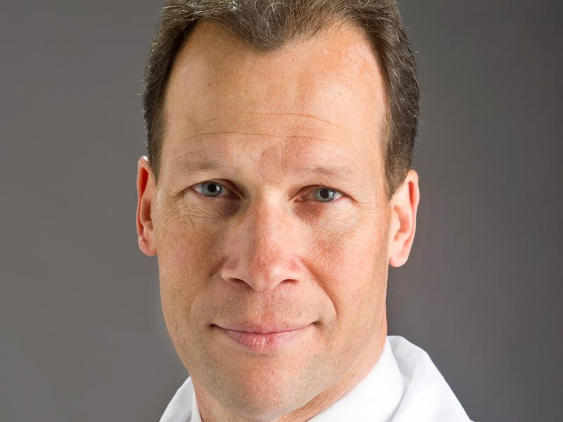 Headshot of Stephen Keithahn, MD