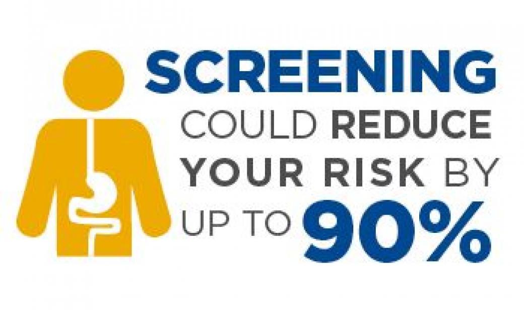 Screening rate