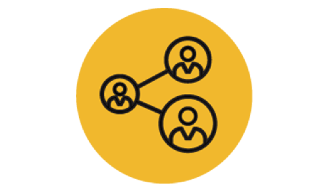 icon of group of patients