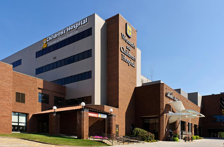 Photo of Women's and Children's Hospital