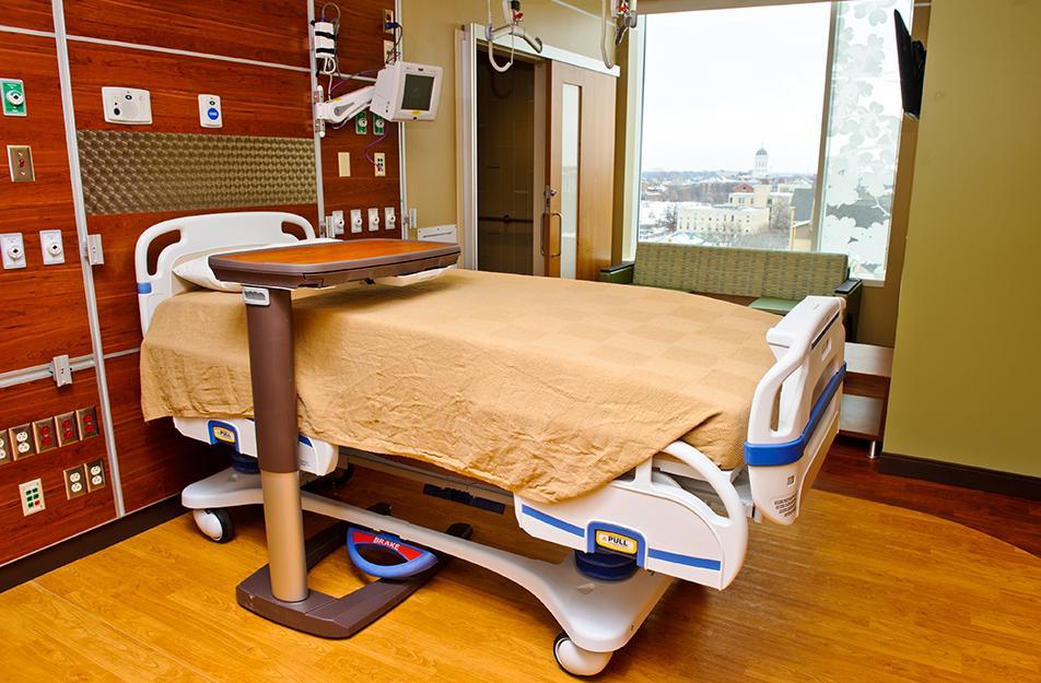 Ellis Fischel Cancer Center - MU Health Care