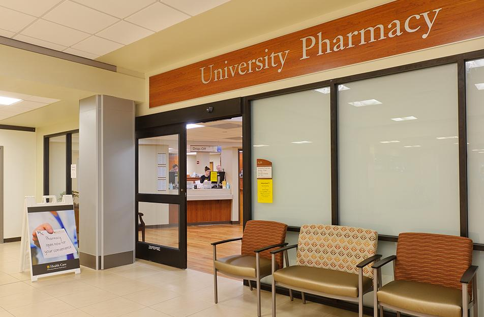 UH pharmacy
