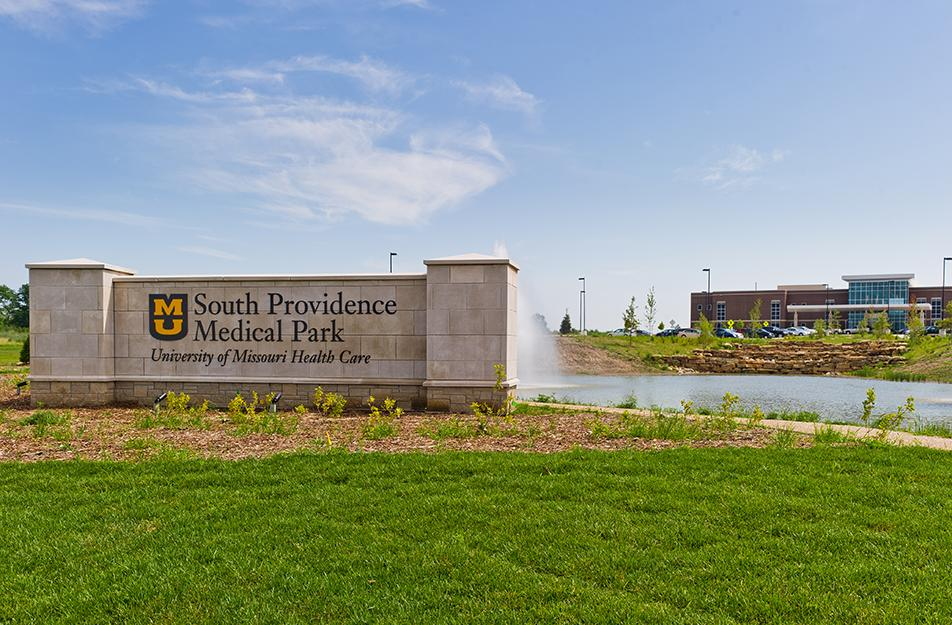 South Providence Medical Park