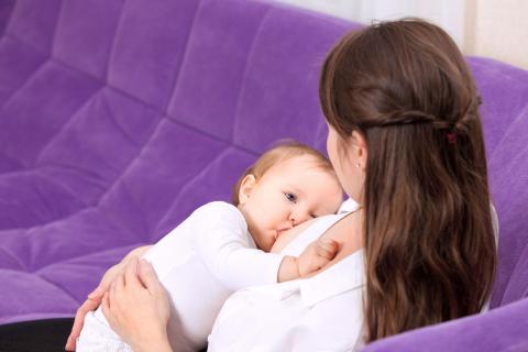Lactation Consultants Help Nursing Mothers - MU Health Care