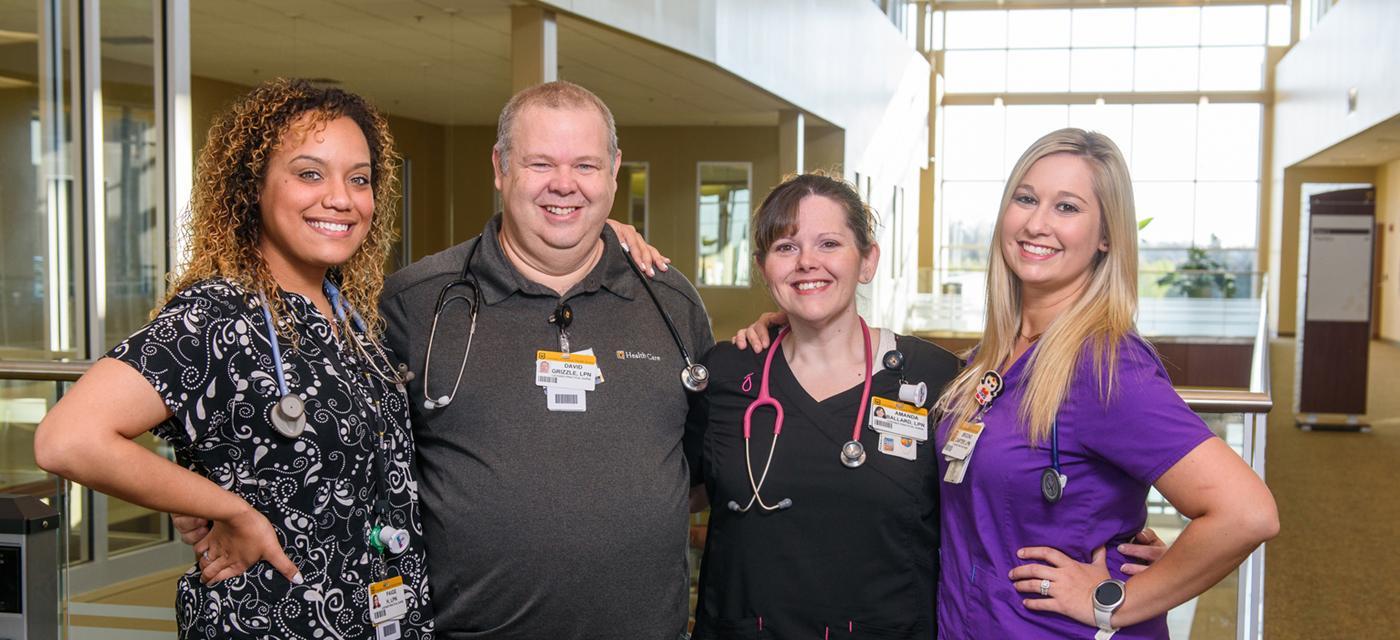 Nursing Jobs – MU Health Care – Columbia, MO