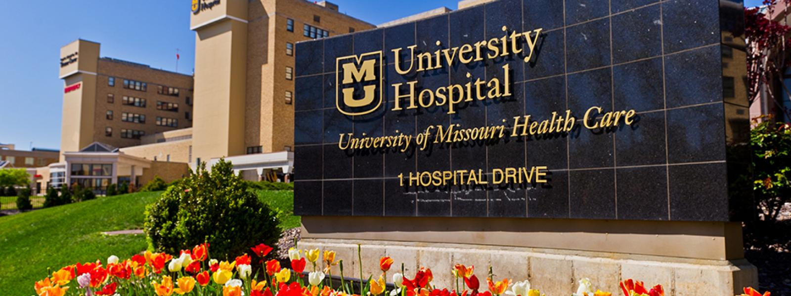 University Hospital - MU Health Care